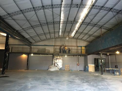 luján depósito en alquiler 1500 m2 hasta 3500 m2