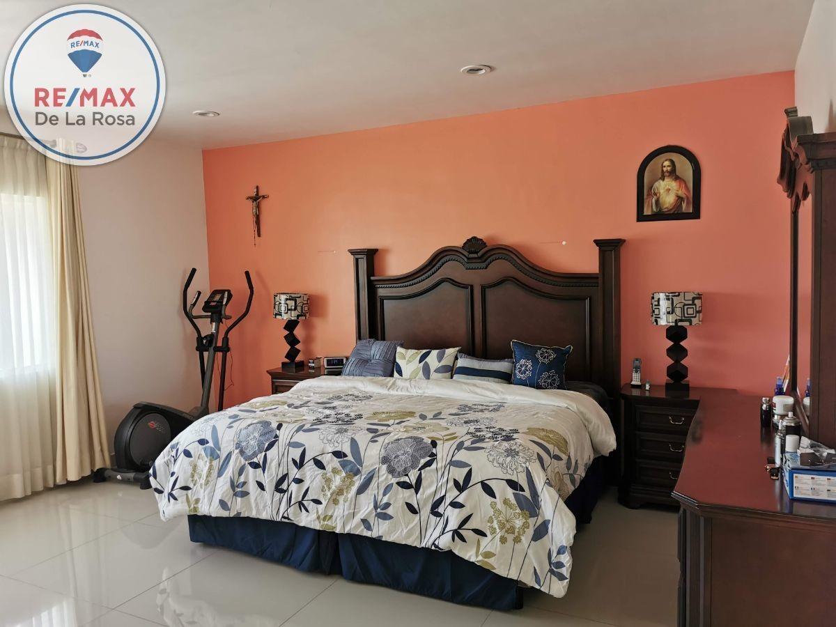 lujo y seguridad, casa en venta en los cedros residencial