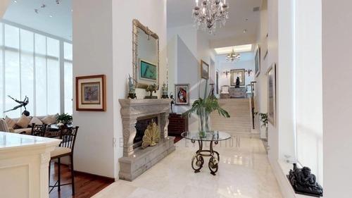 lujosa casa en venta