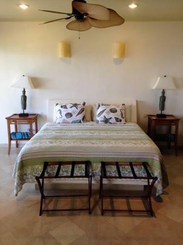 lujosa residencia en akumal