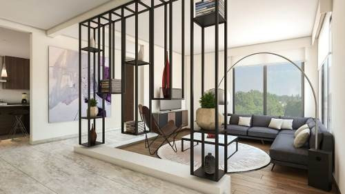 lujosas casas en américas coyoacán