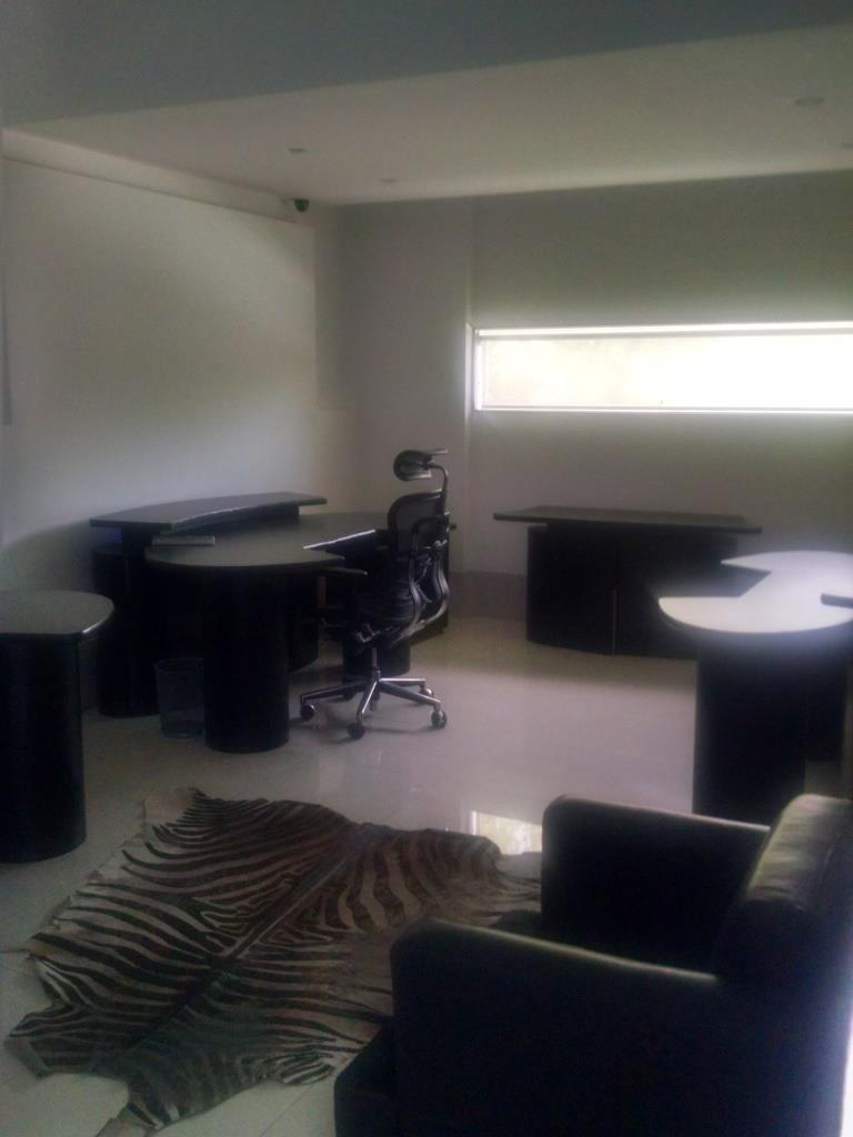 lujosas  oficinas en renta