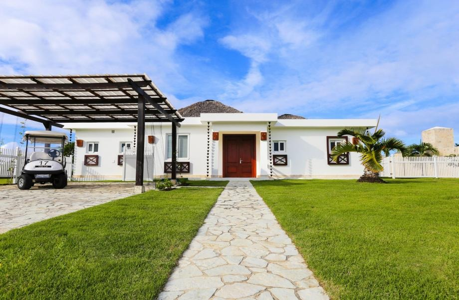 lujosas villas frente al océano wpv07 a