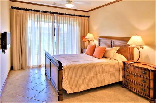 lujoso apartamento - compra & renta - los sueños marriot