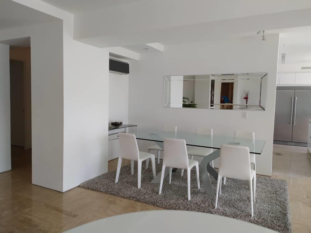 lujoso apartamento en lomas del tamanaco