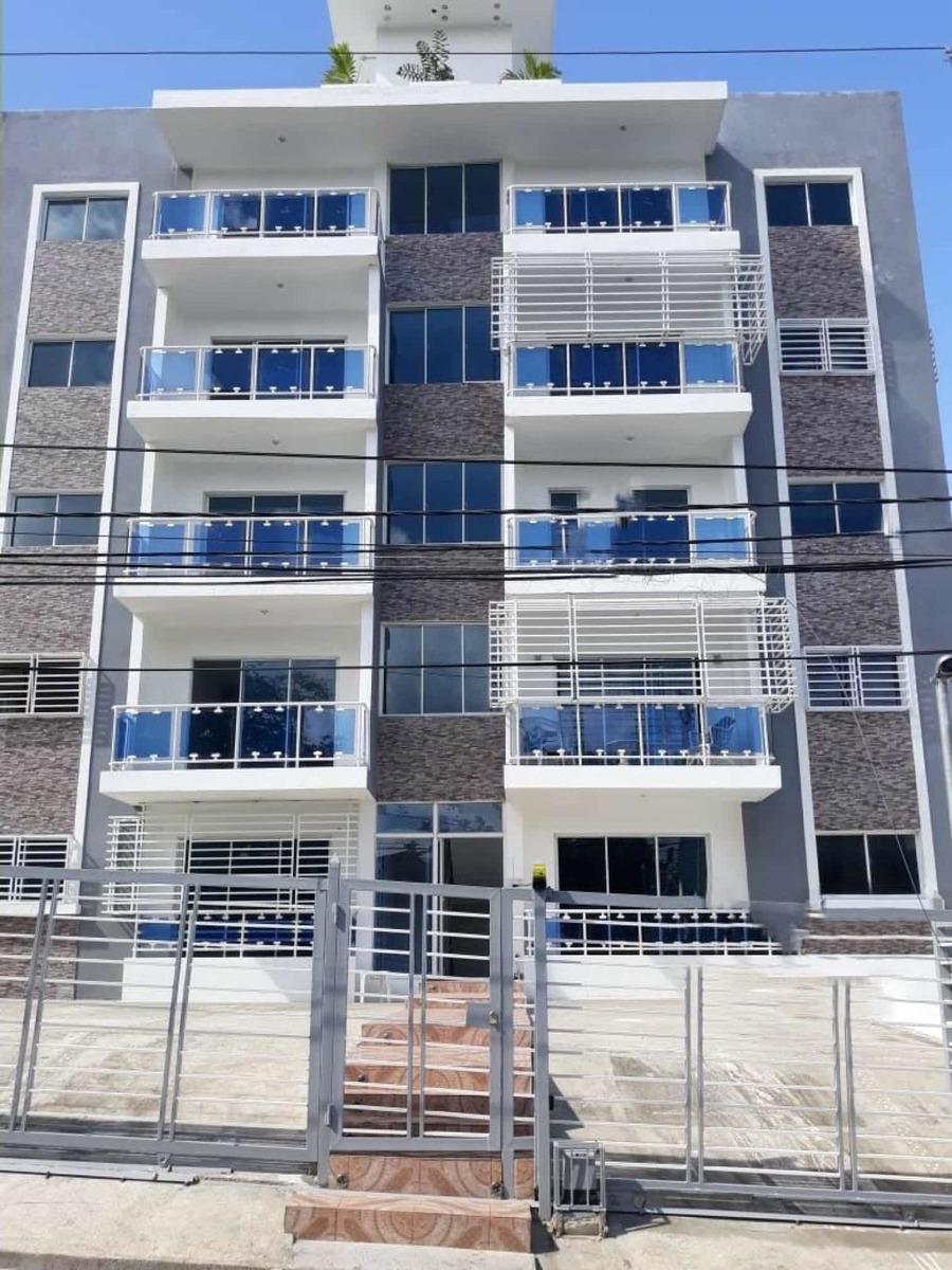 lujoso apartamento en venta en villa aura de oportunidad