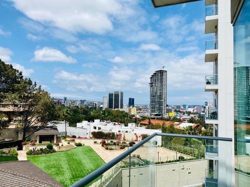 lujoso condominio amueblado en renta, horizonte luxury condos