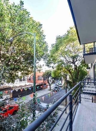 lujoso departamento en calle palenque