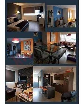 lujoso departamento en residencial el refugio, de las mejores zonas en querétaro. excelente lugar para vivir e invertir!