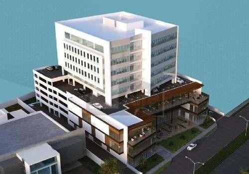lujoso e innovador local comercial de 83m2, 2do nivel, en renta, en la mejor zona de mérida