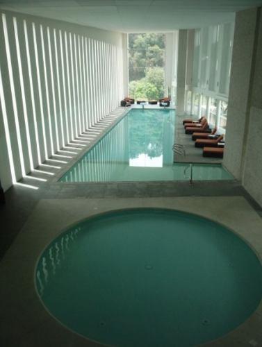 lujosos y residenciales departamentos en basalto cumbres de santa fe, cuajimalpa