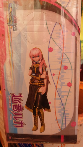 luka project diva vocaloid