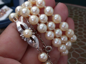 09a8209b147b Collar Perla Cultivo - Collares en Mercado Libre Uruguay