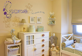 Decoracion De Cuartos Infantiles O - Cunas en Mercado Libre Uruguay
