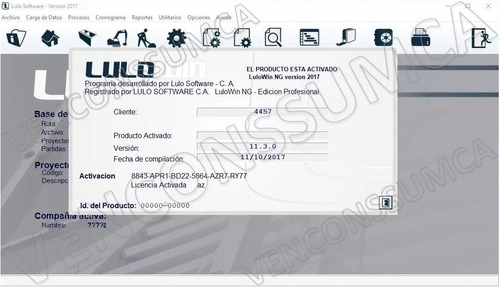 lulowin ng2017 100% personalizable bbd noviembre 2018
