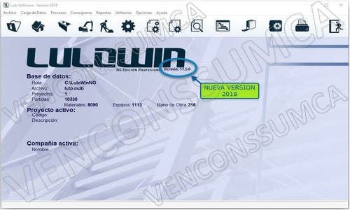lulowin ng2018 personalizable bdd enero 2019