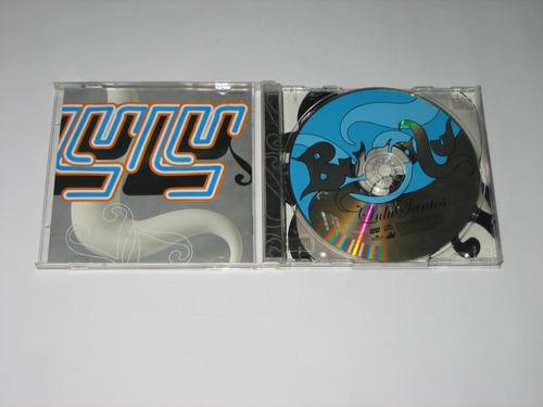 lulu santos - bugalu - 2003 - cd