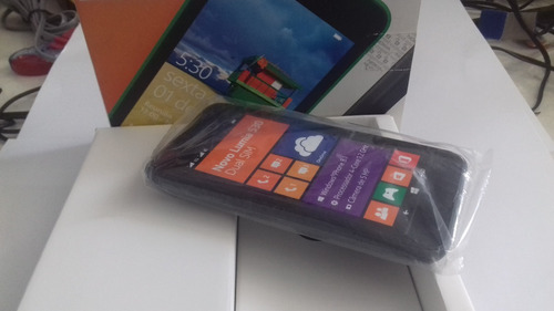lumia 530 zerado na caixa sem leia anuncio