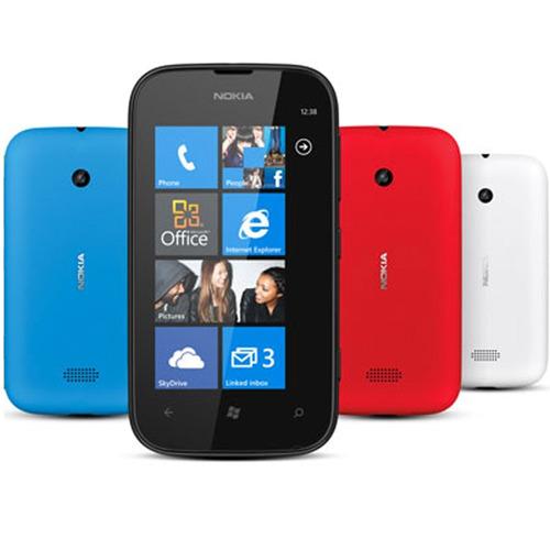lumia 710 celular nokia