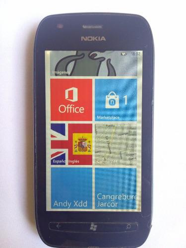 lumia 710, nokia
