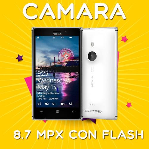 lumia 925 celular nokia