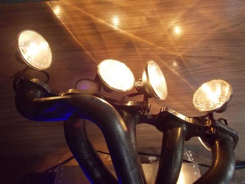 luminária abajur   automóvel