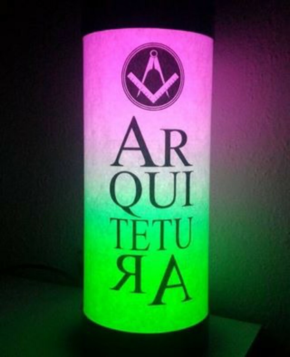Lumin Ria Abajur De Led Neon Personalizada Seu Nome Frase R 90 00