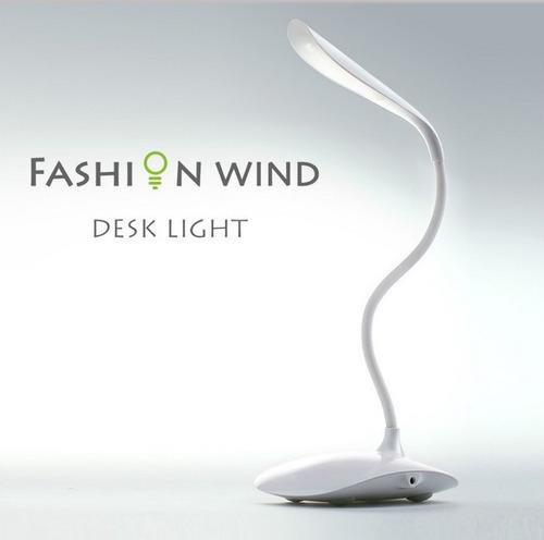 luminaria abajur de mesinha cabeceira led sem fio touch