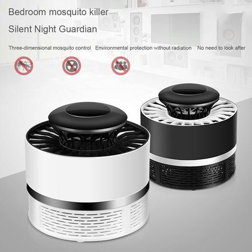 luminária armadilha de mosquito com design moderno único