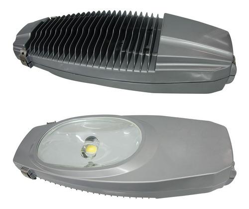 luminaria artefacto led exterior - st-80w - 80w