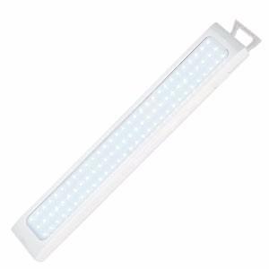 luminaria con función de emergencia 5 horas al 80% 90 leds