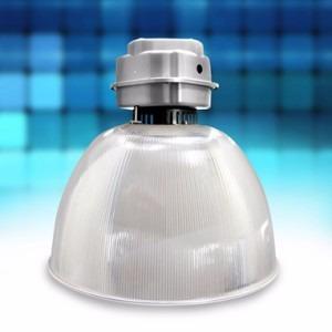 luminaria cupula 22   policarbonato kit 400w metal halide