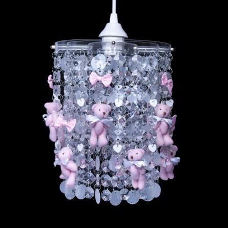 luminária encanto
