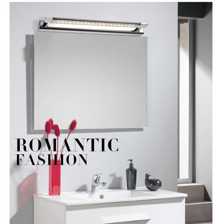 Luminaria Led Banheiro Inspiração De Design De Lâmpada