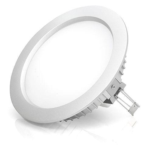 luminaria plafon spot led embutir ultra slim lampada led. Black Bedroom Furniture Sets. Home Design Ideas