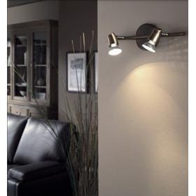 Luminária Roomstylers Philips Branca C/ 2 Lampadas- 54492