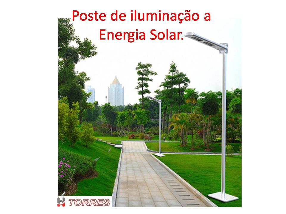 Iluminacao Para Quarto Mercado Livre ~   Integrada Para Poste De Ilumina??o  R$ 990,00 em Mercado Livre