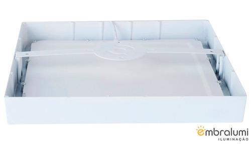 luminária teto kit plafon