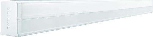 luminaria tira de led linea philips blanca luces led 18w