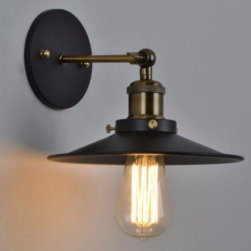 Lumin 225 Ria Vintage De Teto Ou Parede Arandela Lustre R