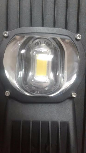 luminarias alumbrado publico en led de 60w