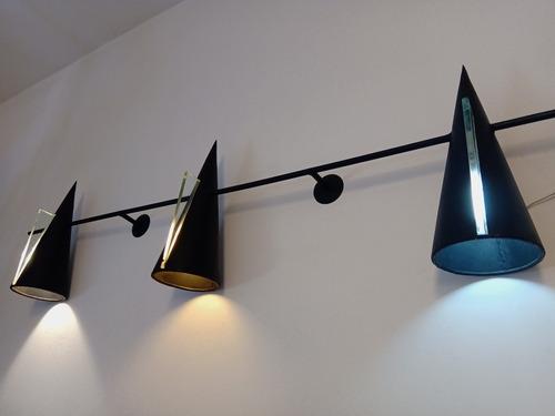luminarias de diseño personalizado