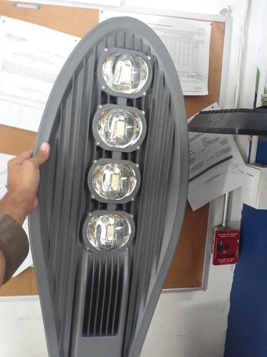 luminarias hammer 100w 200w 6500k multivoltaje  85v a 277