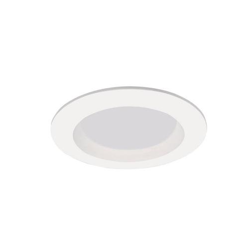 luminario led downlight empotrar interior tl-6005.b30 illux