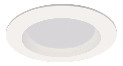 luminario led downlight empotrar interior tl-6005.b40 illux