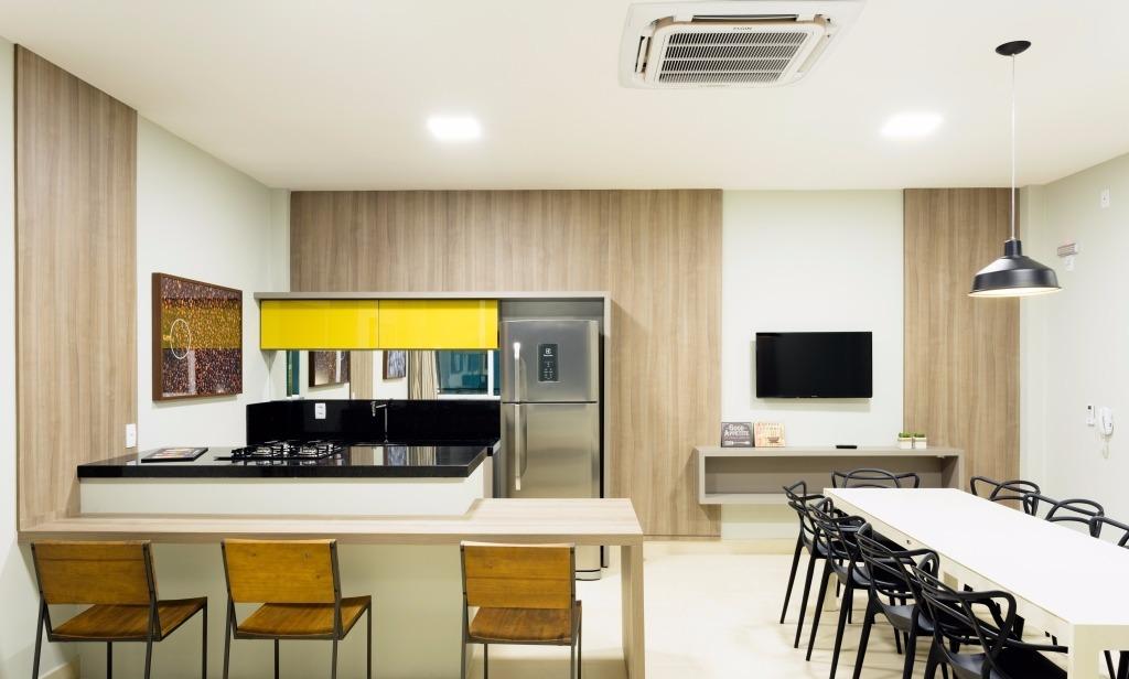 lúmini duplex 2/4,com suite,diferenciado
