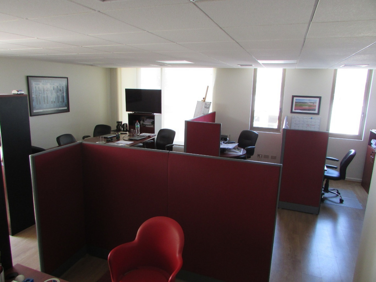 luminosa oficina