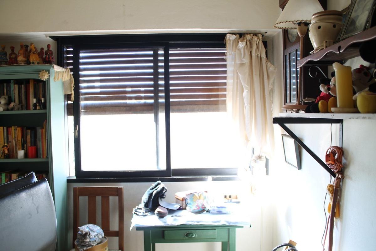 luminoso 4 ambientes c/balcón, en exclusiva zona de palermo!