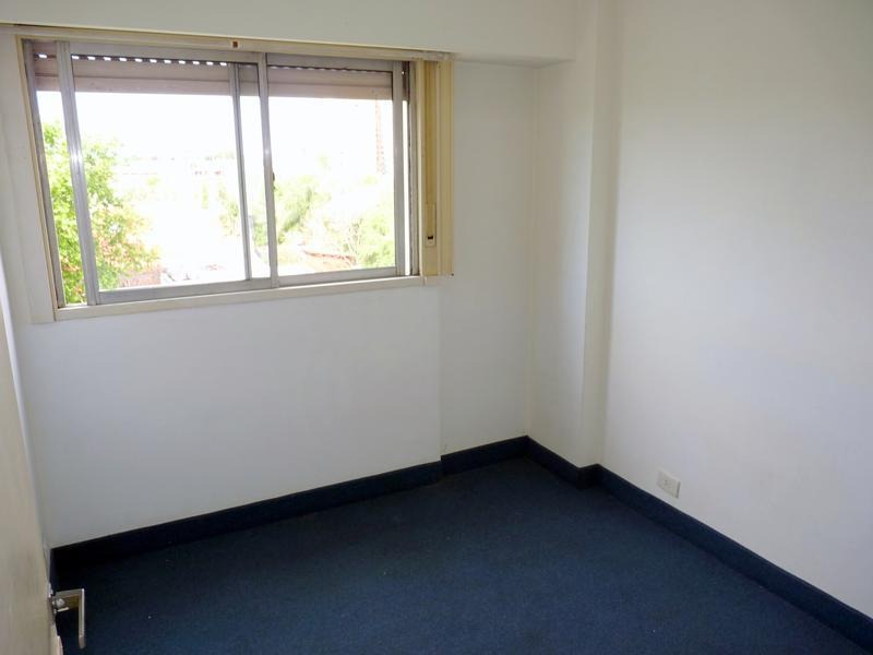 luminoso departamento de 3 ambientes con balcón al frente - nuñez