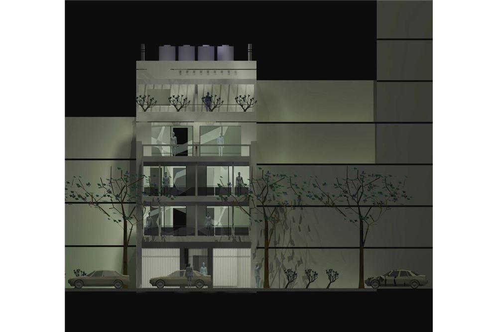 luminoso mono ambiente c/balcon entrega julio 2019